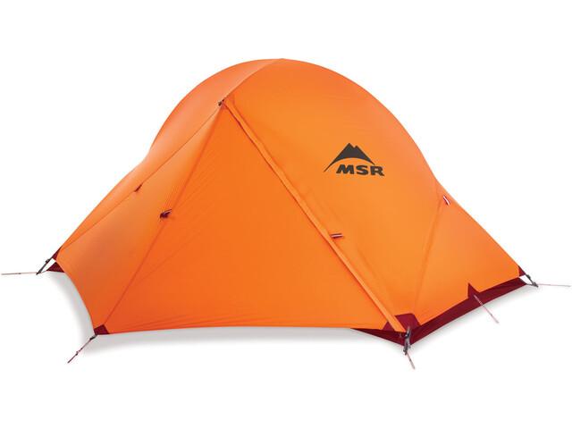 MSR Access 2 Tent, orange
